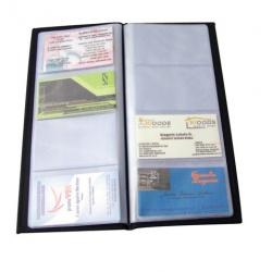 Tarjetero x 300 tarjetas