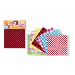 Papel Glace Divertido