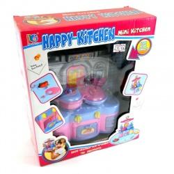 Juego de cocina Happy Kitchen Mini