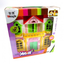 Casita Little Masters Home N 8841