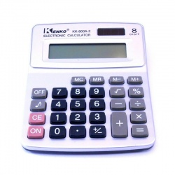 Calculadora 800 A