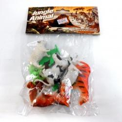 Bolsa de animales Jungle Animal