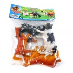 Bolsa de animales Farm Kingdom