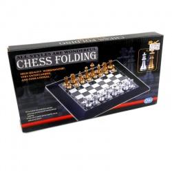 Juego de ajedrez Chess Folding 312