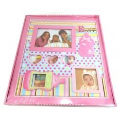 Álbum de Fotos Bebé