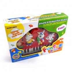 Pianito Musical en caja Fungus Piano