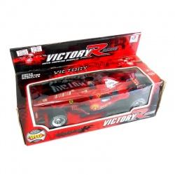 Auto de formula uno Victory Racing