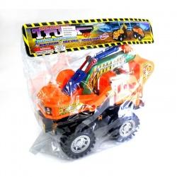 Camión pala mecánica Truck bolsa 568/B