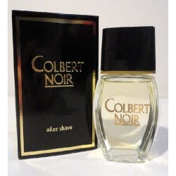 Colbert Noir After 60 cc