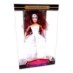 Muñeca Princesa Vogue