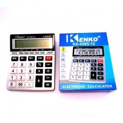 Calculadora Kenko KK-6565-12