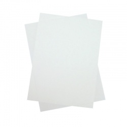 Cartulina blanca 150 grs. x 10 Unidades