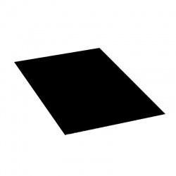 Cartulina negra x 10 Unidades
