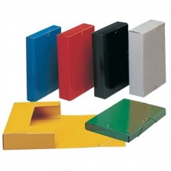 Carpeta CARTONPLAST 3 cent.