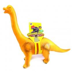 Dinosaurio de goma NO.XDH309-4