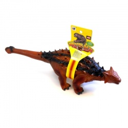 Dinosaurio de goma 867
