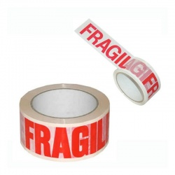 Cinta Empaque Fragil 40mts