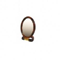 Espejo oval mediano.