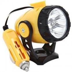 Linterna Auto emergencia