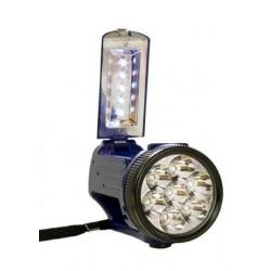Linterna luces led BH-203