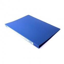 Carpeta con apretador A4 AB 307 PVC