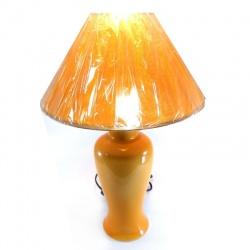 Lampara portátil para mesa de luz en cerámica F12