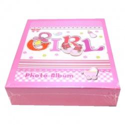 Álbum de fotos Girl