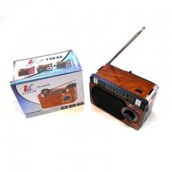Radio Am Fm Knstar KN-602AC