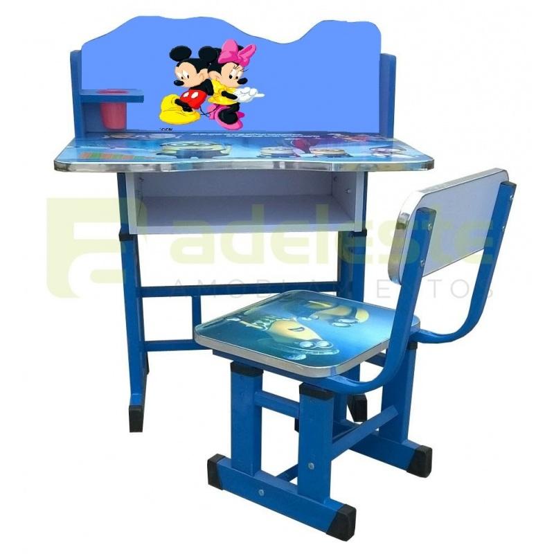 Escritorio mesa silla infantil - Sillas infantiles escritorio ...