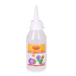 Silicona liquida OMEGA 30g