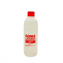 Goma liquida 1 Litro TRAZO