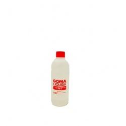 Goma liquida 1/4 Litro TRAZO