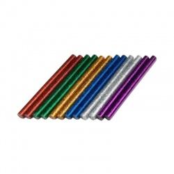Silicona Color Fina x 10