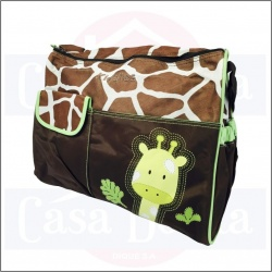 Bolso Maternal 2pc (Animal)