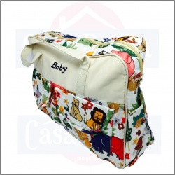 Bolso Maternal 2pc Item.344