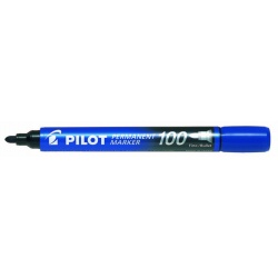 Marcador Permanente Pilot SCA100 Azul