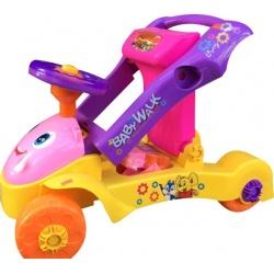 Caminador encastre y buggy