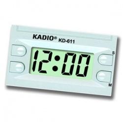 Reloj para auto Kadio