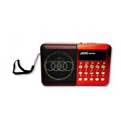 Radio Digital Ch. I.395