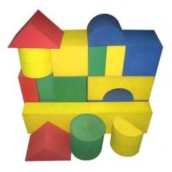 Puzzle - Juego Goma Eva