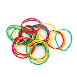 Bandas Elásticas Color 200gr