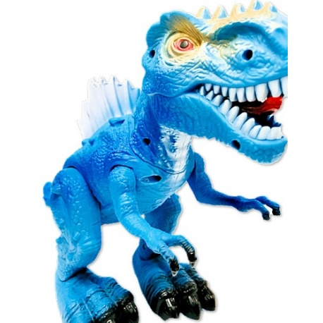 Dinosaurio con Movimiento I.968
