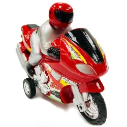 Moto 04 Toys Tops