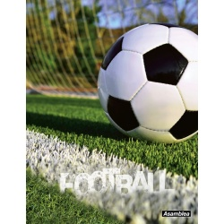 Cuadernola ASAMBLEA Sports