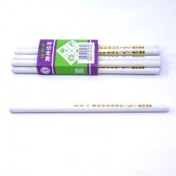 Lápices Blancos x 10