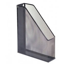 Bandeja porta papeles metal calada x 3