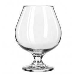 Juego de copas x6 incolora Glassware
