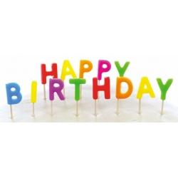 Velitas Happy Birthday I.327