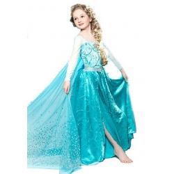Disfraz Ana Princesa