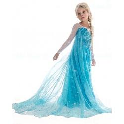 Disfraz Elsa Princesa